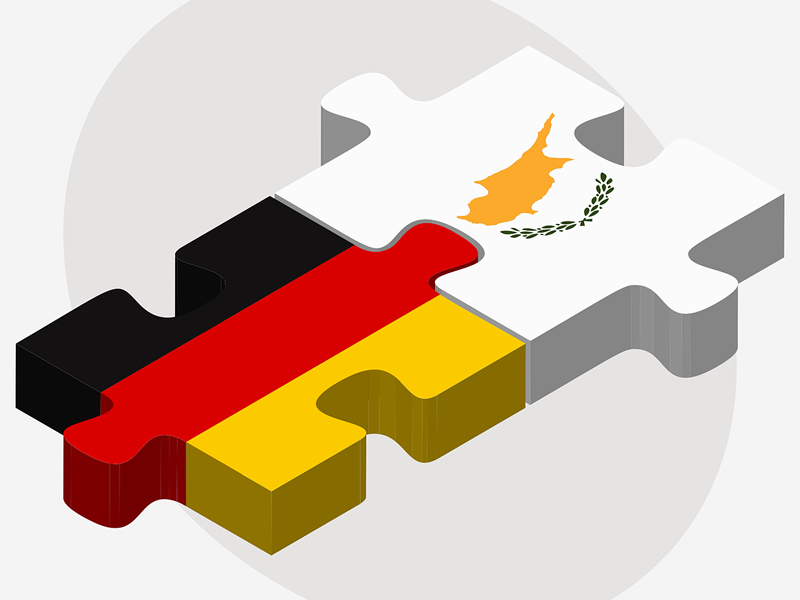 Protocol amending the Convention for the Avoidance of Double Taxation between Cyprus & Germany