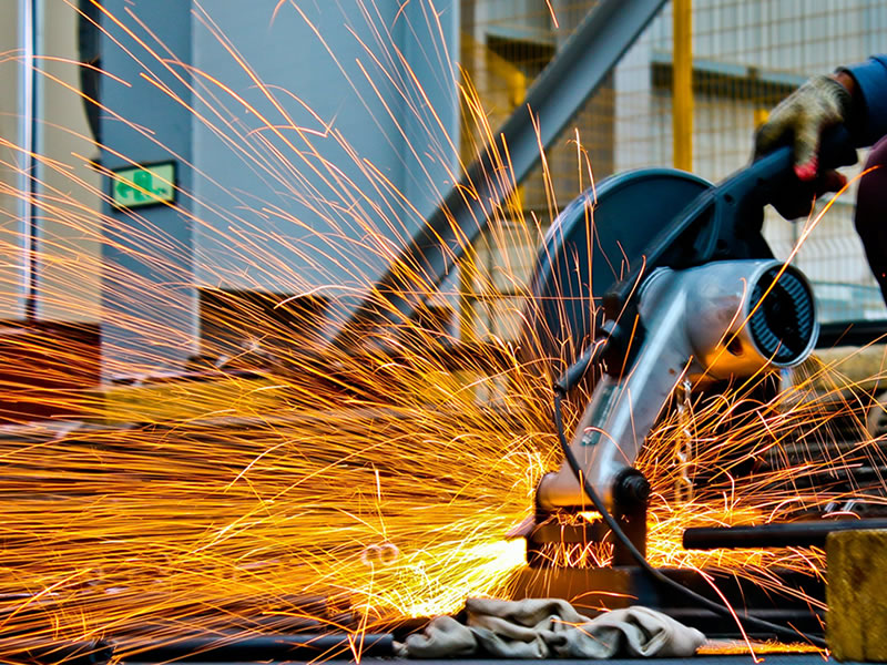 Cyprus industrial turnover down in 7.6% February