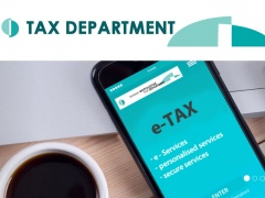 Taxisnet Electronic Services