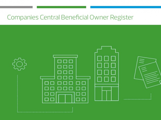 Companies Central Beneficial Owner Register